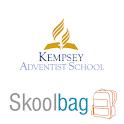 Kempsey Adventist - Skoolbag icon