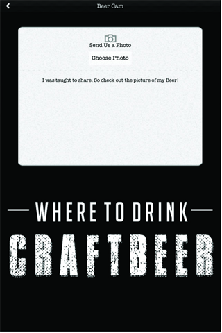 【免費旅遊App】Where To Drink CRAFTBEER-APP點子