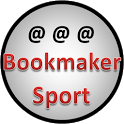 Bookmakers icon
