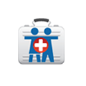 Child Medical Guide icon