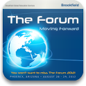 The Forum 2012 icon