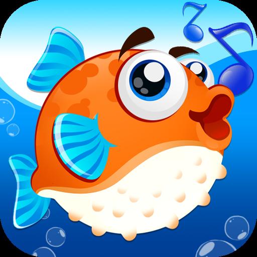 水下音乐 音樂 App LOGO-硬是要APP