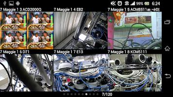 Screenshot of ACTi MobileGo