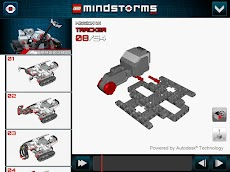 LEGO® MINDSTORMS® 3D Builderのおすすめ画像2