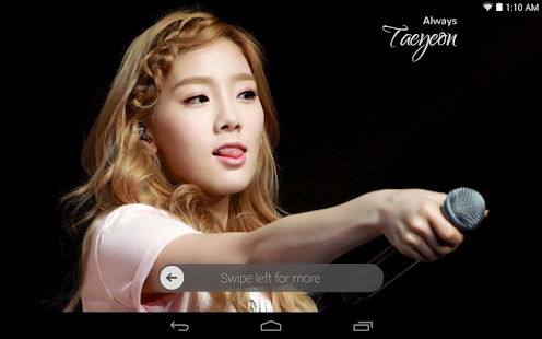 Always Taeyeon