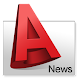 AutoCAD news