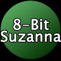 8-Bit Oh! Suzanna Sound Button logo