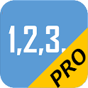 Count It! Pro - Counter App icon