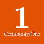 CommunityOne Mobile Banking