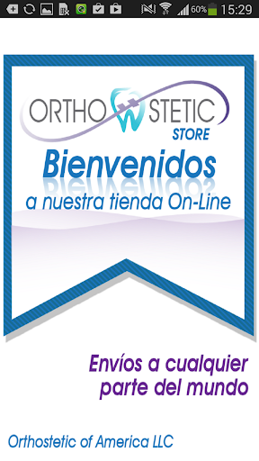 Orthostetic Store