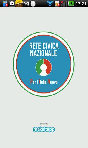 Rete Civica Nazionale
