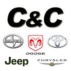 C&C Chrysler Dodge Jeep Toyota icon