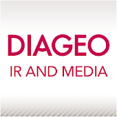 Diageo IR and Media