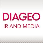 Diageo IR and Media