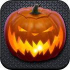 Scary Ringtones 3D icon