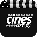 Cines.com.py icon