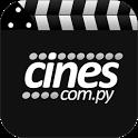 Cines.com.py icon