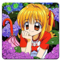 Anime Jigsaw Puzzles icon