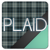 Plaid Apex/Nova Theme
