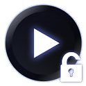 Poweramp Full Version Unlocker logo