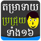 Brojroy Horoscope Khmer 2015
