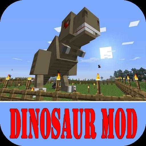 玩書籍App|Dinosaur Mod免費|APP試玩