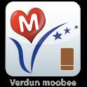 MooBee Verdun icon