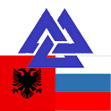 Russian Albanian Dictionary icon