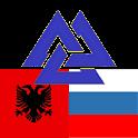 Russian Albanian Dictionary icon