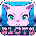 Kitty Cat Slots icon