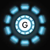 Glint Flashlight