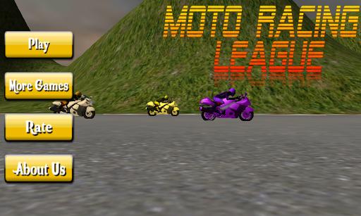 摩托賽車聯盟