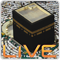 Watch Live Makkah 24 Hours logo