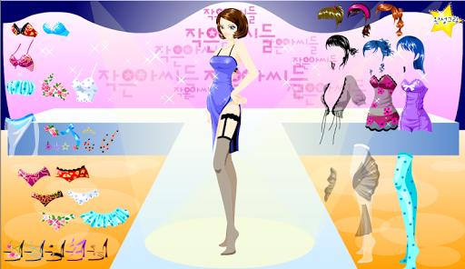 【免費休閒App】เกมส์แต่งตัวเดินแฟชั่นโชว์-APP點子