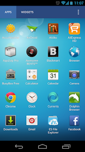 Launcher galaxy download theme s4 multi v1.0 hd apk