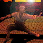 FSpaceRPG Martial Arts