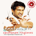Santhanam Ringtones icon