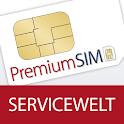 PremiumSIM Servicewelt