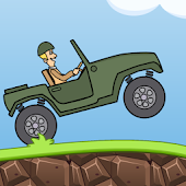 Hill Racing Challenge icon