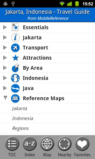 Jakarta Indonesia -FREE Guide