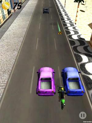 Top Bike Racing Game FR 3D - screenshot