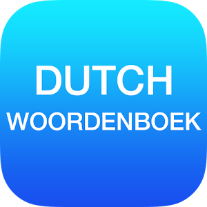 English Dutch Dictionary Box 書籍 LOGO-玩APPs