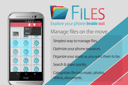 Files -Search,explore,manage v1.0.2