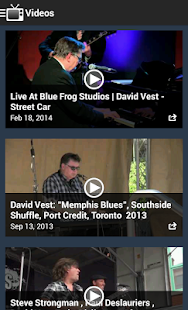 David Vest- screenshot thumbnail