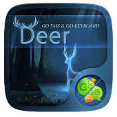 (FREE) DEER GO THEME SET