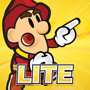 Rescue Jump Lite for PC and MAC