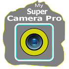 My Super Camera Pro icon
