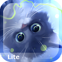 Radioactive Cat Lite icon