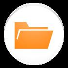 フォルダサイズ icon