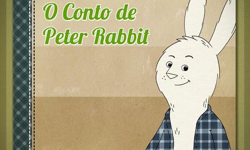 【免費書籍App】O Conto de Peter Rabbit-APP點子